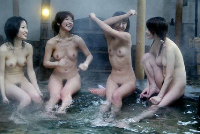 温泉 小学生 裸 livedoor Blog