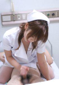 数々の男性患者をイカせた看護婦!ベテランナースのエロ画像60連発