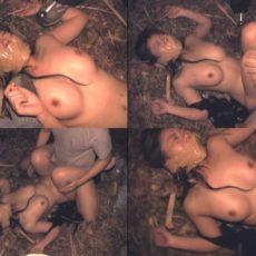 強姦 ガチで撮られたレイプ画像